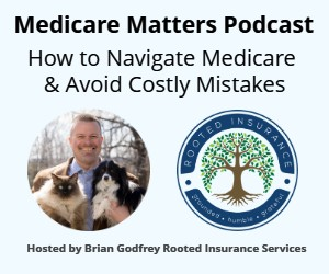 Medicare Matters with Brian Godfrey
