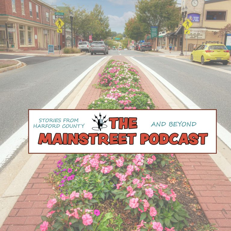 The Mainstreet Podcast