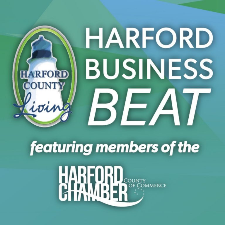 Harford Business Beat featuring Anita Brightman of A. Bright Idea