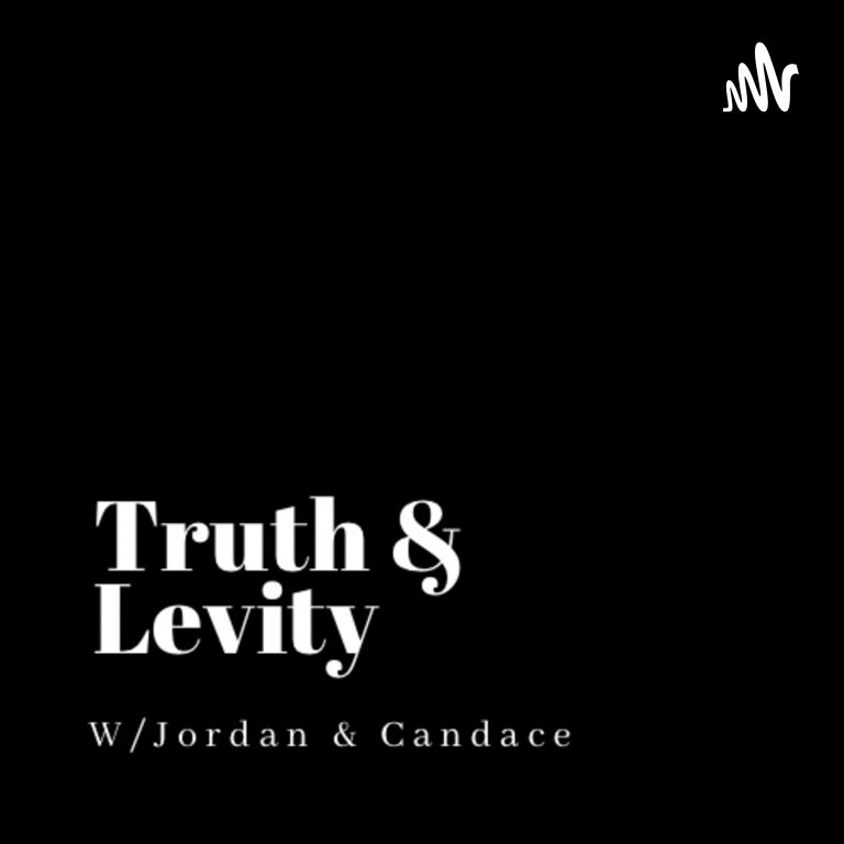 Truth & Levity with Jordan & Candace