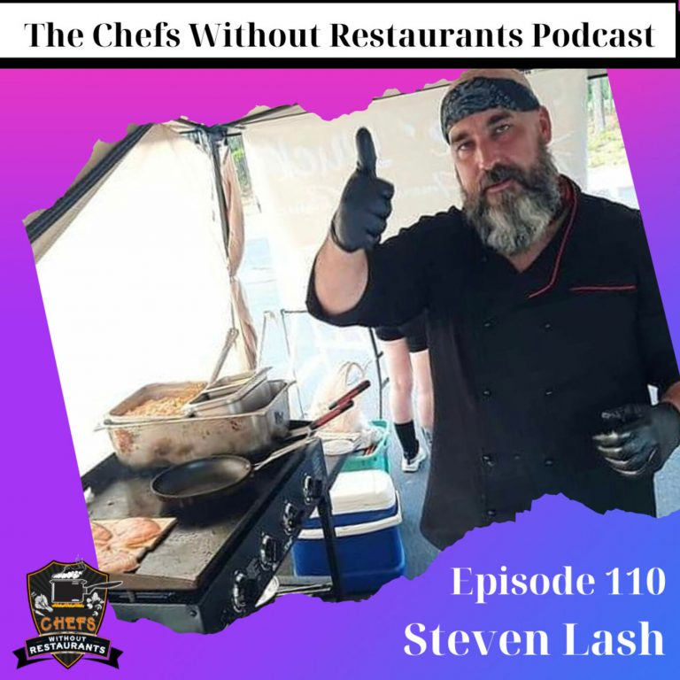 Culinary Education, Microgreens, Food Aversions and Unsung Heroes – with Personal Chef Steven Lash