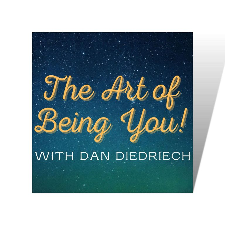 The Art of Being You: Thriving as a Circle in a Square World